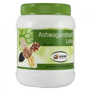 Ашвагандха Лехьям (Ashwagandha Leha) 250 г SDM