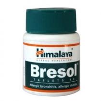 Бресол (Bresol) 60 таб Himalaya (Хималая)