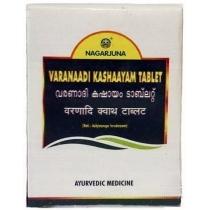 Варанади Кашаям (Varanadi Kashayam Tablets) 100 tabs, Kottakkal Ayurveda