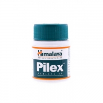 Пайлекс (Pilex) 60 таб Himalaya (Хималая)