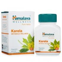 Карела (Karela) 60 таб  Himalaya (Хималая)