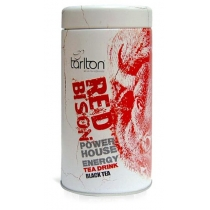 «Tarlton-Red Bison» (Красный бизон) – 100 г