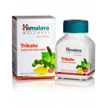 Трикату (Trikatu) 60 таб Himalaya (Хималая)