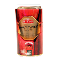 «Hyson-Winter Wine» (Зимнее вино) – 200 г