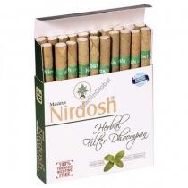 Травяные сигареты без никотина Нирдош (Nirdosh) 20 шт Maans (Маанс)