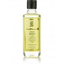 Массажное масло Жасмин (Jasmine Herbal Massage Oil) 210 мл Khadi