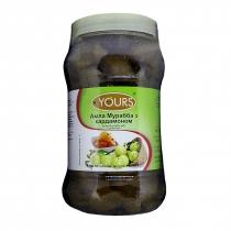 Амла Мурабба с кардамоном (дольки) 1 кг