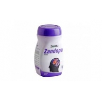 Зандопа (Zandopa) 200 г Zandu (Зандопа)