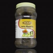 Амла мурабба, амла в сахарном сиропе (целый) 1 кг
