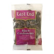 Кардамон черный (Black cardamoms) 50 г East End
