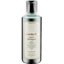 Масло волос Брингарадж (Bhringraj Herbal Hair Oil) 210 мл Khadi