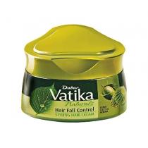 """Крем для волос Dabur Vatika с Кактусом """"Контроль выпадения"""" 140 мл"""