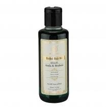 Масло для волос Амла и Брахми (Amla & Brahmi Herbal Hair Oil) 210 мл Khadi (Кхади)