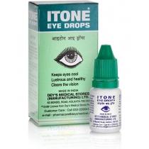 Глазные капли Айтон (Itone Eye Drops) 10 мл Dey's Medical (Дейс Медикал)