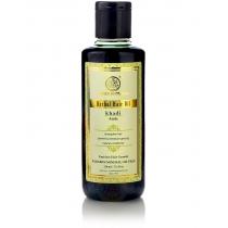 Масло для волос Амла без парабенов (Amla Herbal Hair Oil Paraben / Mineral Oil Free) 210 мл Khadi