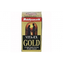 Вита экс голд (Vita- ex-gold) 20 кап Байдьянатх (Baidyanath)