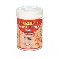 Панчанимбади Вати (Panchanimbadi Vati) 50 таб Vyas (Вьяс)