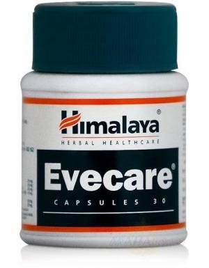 Ивкейр (Evеcare) 30 кап Himalaya (Хималая)