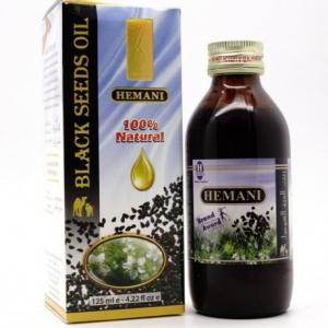 Масло Черного Тмина (Kalonji Oil) 50 мл Gangotri Herbals