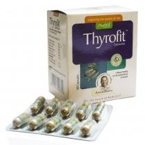 Тирофит (Thyrofit) 50 кап Нупал (Nupal)