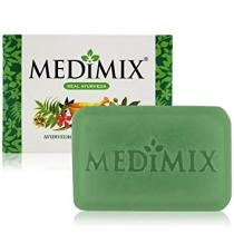 Мыло Медимикс (Soap Medimix 18 herbs) 125 г  Medimix