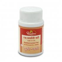 Раджаправартини вати (Rajahpravartini vati) 60 таб Дхутапапешвар (Dhootapapeshwar)