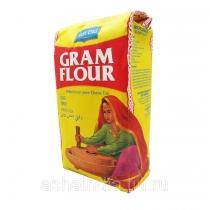 Нутова мука (Бесан) (Gram Flour) 1 кг East End Индия