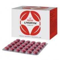 Ливомин (Livomyn) 30 таб Чарак (Charak)
