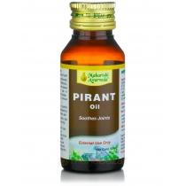 Пирант масло для суставов (Pirant Oil) 50 мл, Maharishi Ayurveda (Махариши Аюрведа)