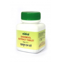 Дашамул экстракт (Dashmool Extract) 30 таб Nidco (Нидко)