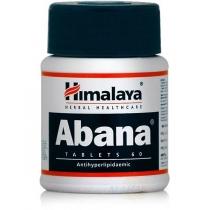 Абана (Abana) 60 таб Himalaya (Хималая)