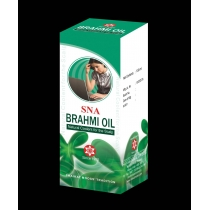 Брахми масло (Brahmi oil) 100 мл SNA