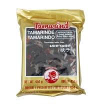Тамаринд без косточек (Tamarind) 454 г (Cock Brand)