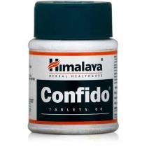 Конфидо (Confido) 60 таб  Himalaya (Хималая)