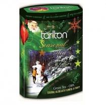 """Чай """"Tarlton"""" Снеговик, 200 г ж/б"""