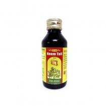 Ним масло (Neem Tail (Oil)  60 мл Vyas (Вьяс)