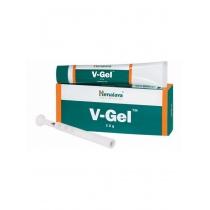 Вагинальный гель Ви-Гель (V-Gel) 30 г Himalaya (Хималая)