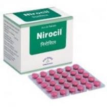 Ниросил (Nirocil)  30 таб Solumiks