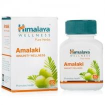 Амалаки (Amalaki) 60 таб Himalaya (Хималая)