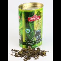 Hyson Fantasy Victoria Green Tea (Фантазия Виктории), цейлонский, 100 г