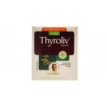 Тиролив (Thyroliv) 50 таб Нупал Nupal Remedies