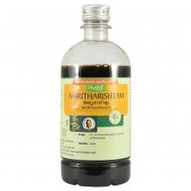 Амритариштам (Amritarishtam) 450 мл Nupal