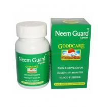Ним Гуард Гуд Кейр (Neem Guard Goodсare) 60 кап Baidyanath (Байдьянатх)