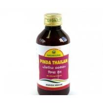Пинда масло (Pinda Thailam) 200 мл Нагарджуна  (Nagarjuna)