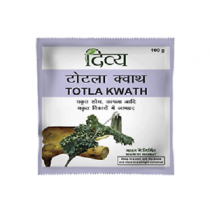 Тотла Кватх (Totla Kwath) 100 г Patanjali (Патанджали)