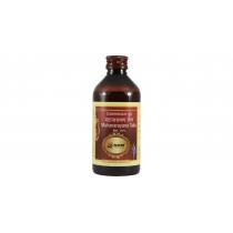 Маханараяна масло (Mahanarayan Oil) 200 мл СДМ (SDM)
